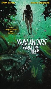 humanoids from the deep remake
