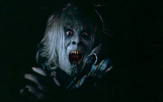 For the love of horror anthologies throughout the 80s ...